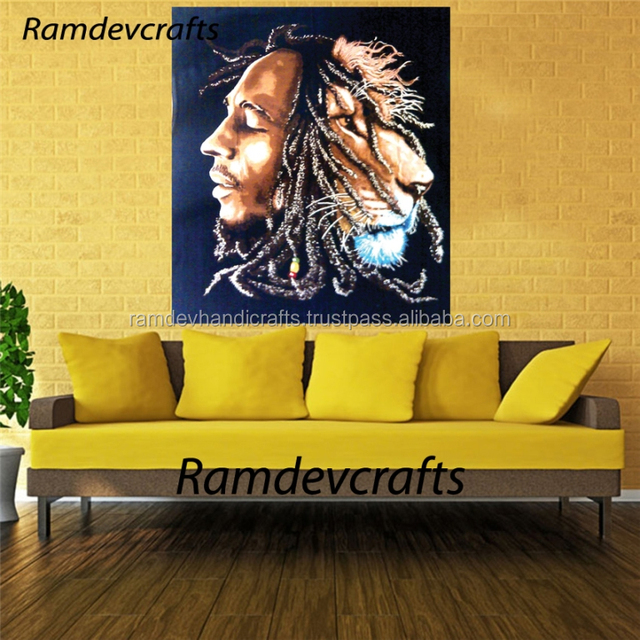 Ethnic Decorative Wall Tapestry Wholesale, Wall Tapestry Suppliers ...