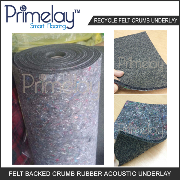 Malaysian Carpet Underlay   Primelay Brand Underlay