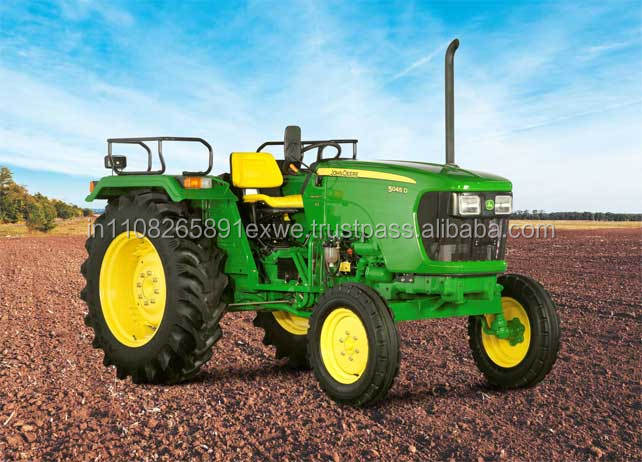 New Farm gear drive tractor