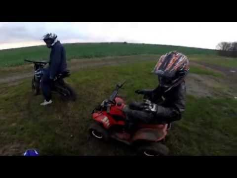 Apollo Orion Dirt Bike 110cc Quad Bike 110cc Dirt Bike 125cc