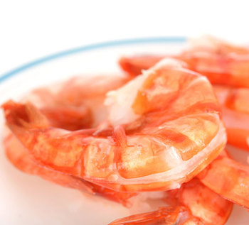 how to cook raw peeled shrimp
