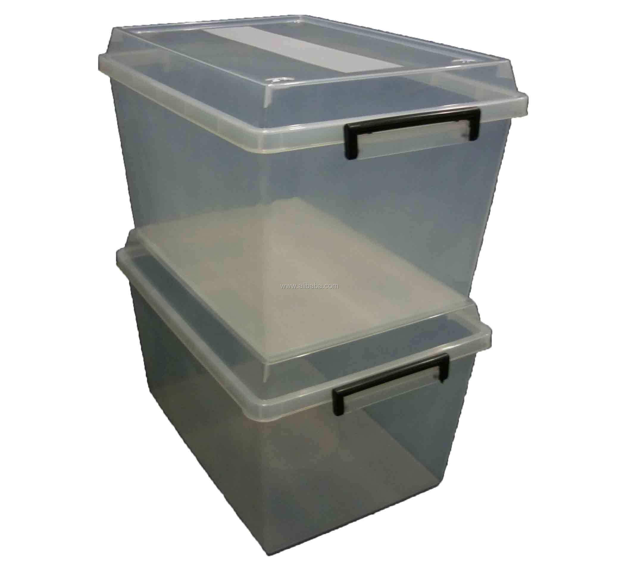 stadium tub en wheeled sterilite underbed walmart l storage canada blue ip box ultra