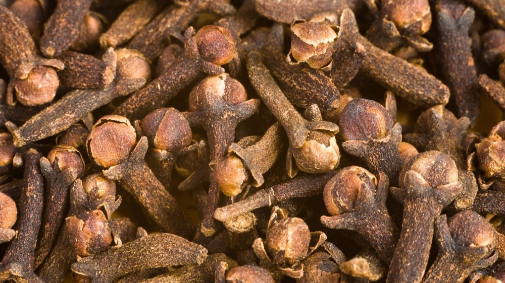 Dried Madagascar Cloves For Sell