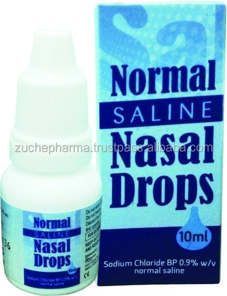محلول ملحي قطرات الأنف 10 مللي 15 مللي 30 مللي Buy Saline Spray Saline Solution Nasal Drops Product On Alibaba Com