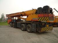 LIEBHEHH 120 ton overhead crane price 5 ton Low-cost sales