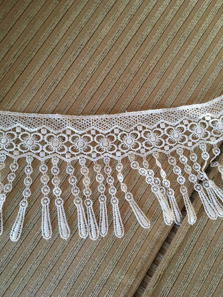 Best Selling High Quality Guipure for Lace Wholesale