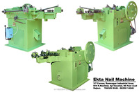 Nail Making Machine Common