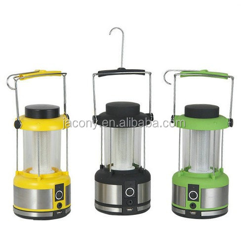 Jl Home Design Utah: Solar Camping Light 36led Portable Lantern With Mobile