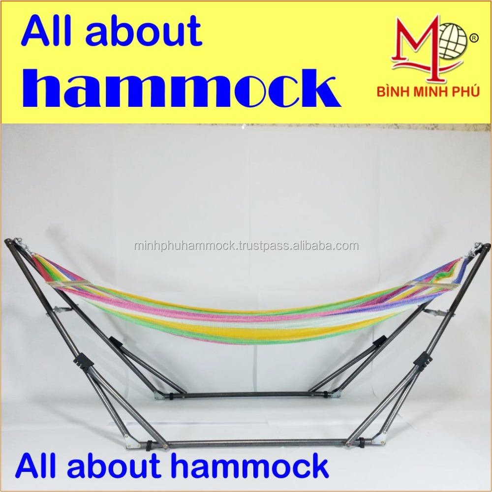 com unique hammock free aluminum shape sand dp fabric included great portable outdoors grass beach foldable folding hammocks for amazon stand