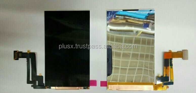 4.2inch LT042MDV5000 lcd with for z10 mobile phone