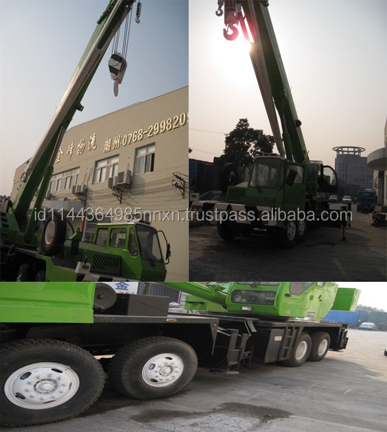 KATO NK800E tower crane specification Factory direct sale