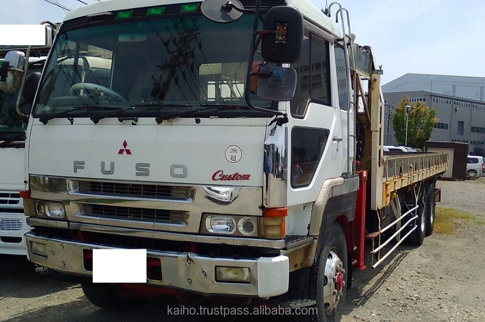 japanese high quality for Isuzu Diesel Manual car Used truck for sale