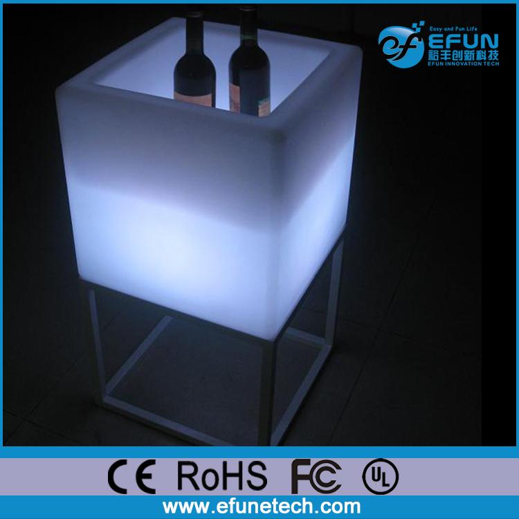 Rgb Color Illuminate Led Light Bar Shelf,Led Liquor Bottle Display ...