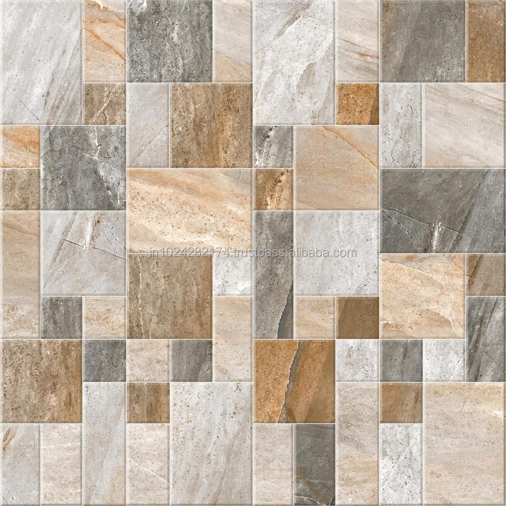 Size Of Standard Kitchen Tiles