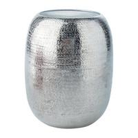 Aluminium Table/aluminium Stool /aluminium Aluminium Square Stools ...