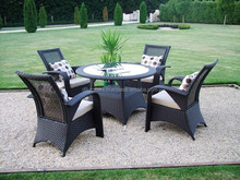 Poly Rattan Furniture/ Rattan Furniture / Outdoor Rattan Chairs