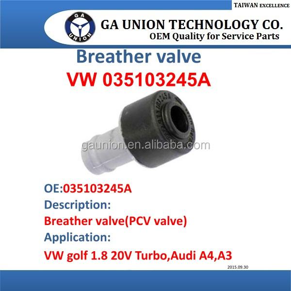 PCV Valve 035103245A