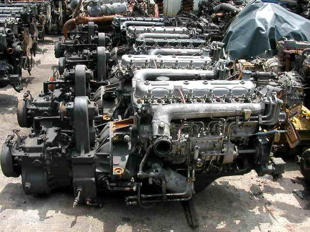 Used Isuzu Engine.used Hino Engine Used Toyota Engine