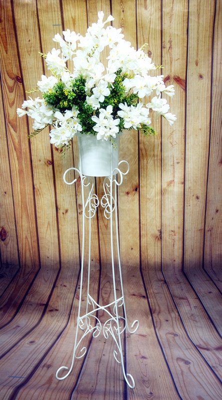 Flower Arrangement Event Metal Flower Stand View Flower Stand Iron Stand Is901 Product Details