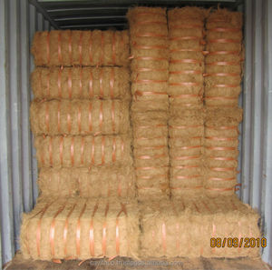 Best quality coconut fiber