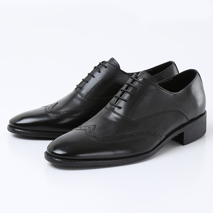 bespoke leather shoes shoes nice genuine casual shoes Man's shoes quality business dress qAn4w5FPx1