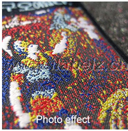 shirt fabric print cotton clothing label