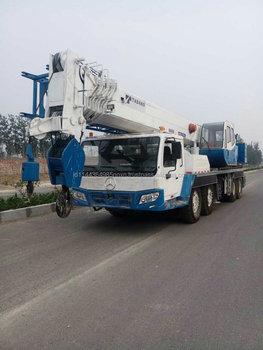 Kato 250 Ton 35 Ton Tower Crane Harga 2016 Hot Sell