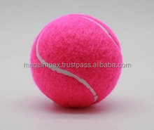 Colored Tennis Balls , Personalized Tennis Ball , pink color tennis balls ,