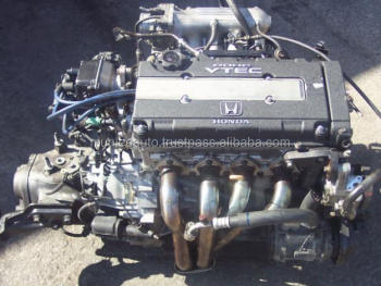 Japan motores usados b16a buy b16a used jdm engine japan for Motores honda civic usados