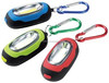 High quality and Easy to use led emergency light bulb Powerful portable light carabiner with magnet at reasonable prices