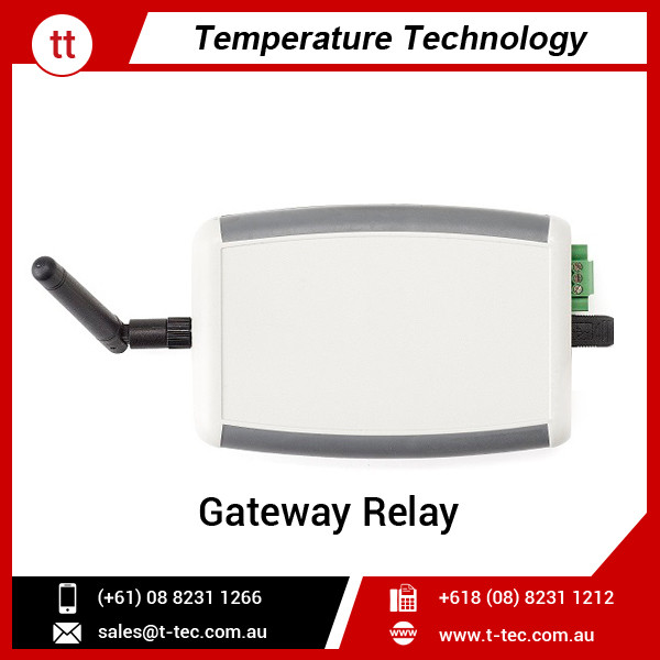 Competitive Price Smooth Functioning Gateway Relay for Bulk Buyer