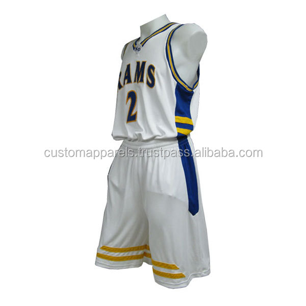 4cf7b18714ed New Style Custom European Basketball Jerseys Design