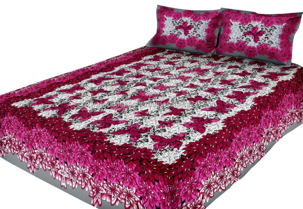 Bed Sheets Cotton 28 Images Frocks Dresses Mehndi
