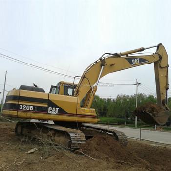 Used Caterpillar 320bl Crawler Excavator,Cat 320bl Excavator,100% Japan  Original - Buy Caterpillar 320bl Excavator,Used Caterpillar Cat 320bl