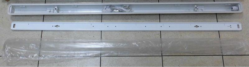 T5 T8 Led Ip65 Waterproof Fluorescent Lighting Fixtures