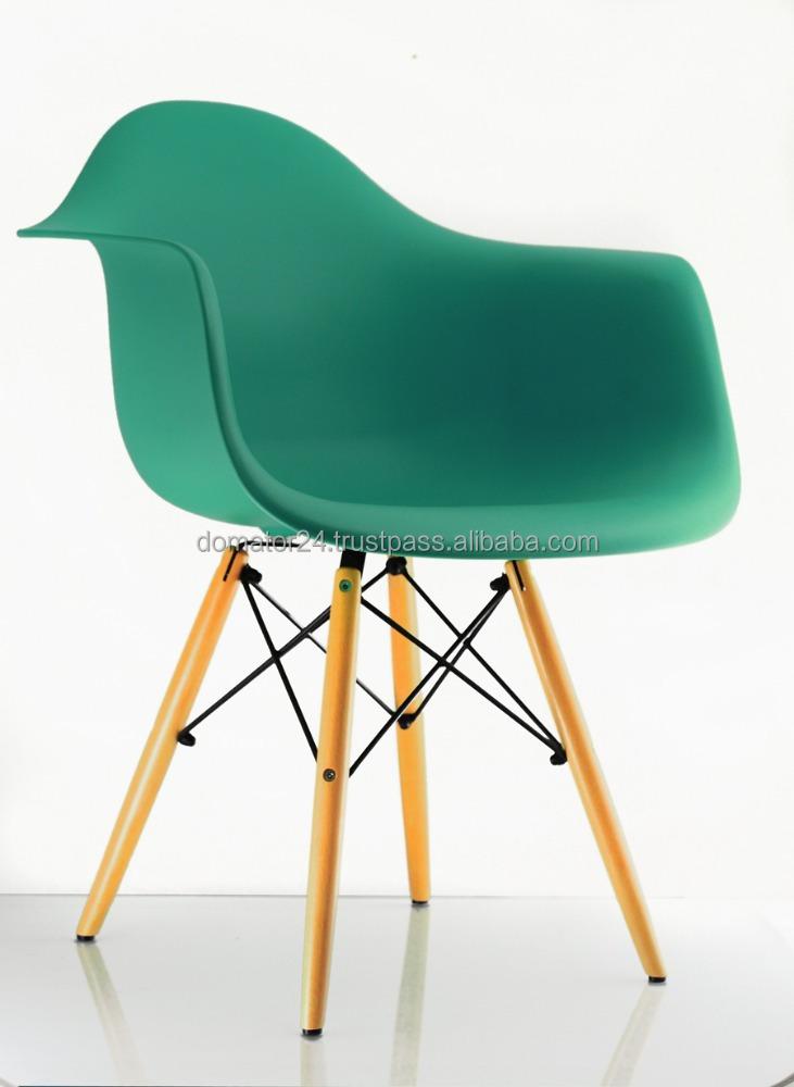 Conception eiffel inspir moderne fauteuil chaise pour - Model de fauteuil pour salon ...