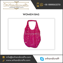 Highly Demanded Women Bag Selling by Top Ranked Manufacturer