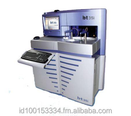 bt lab instrument and supply