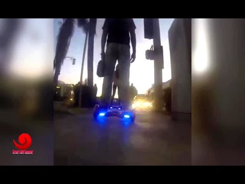 Monorover r2 Electric Unicycle Mini  HoverBoard Scooter Two Wheels Self Balancing 2015