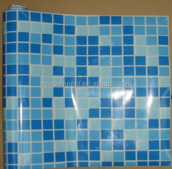 Zwembad liner lassen antislip vinyl liner zwembad vloer liner buy product on - Zwembad kleur liner ...