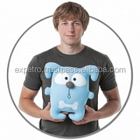 Antistress Soft Toys - Dog Bobby (32*26cm)