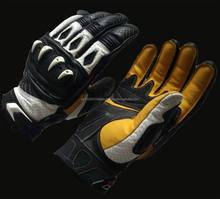 Supplier of Motorbike/Motorcycle gloves and garments manufacturing company