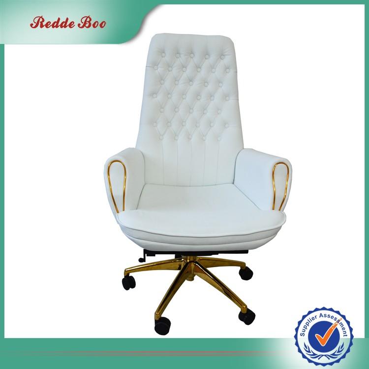 Moderne Lederen Bureaustoel.Moderne Luxe Hoge Terug Witte Knop Lederen Bureaustoel Buy Bureaustoel High Back Office Wit Bureaustoel Product On Alibaba Com