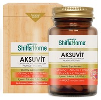 Vitamin C Fizz Tablet Aksuvit Food Supplement - Buy Vitamin B12 ...