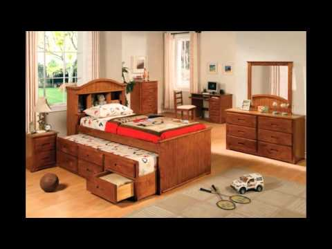 Black Twin Trundle Bed | Twin Bed Trundle And Storage