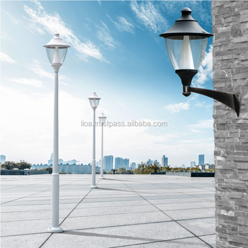 Lioa Vietnam Outdoor Modern Lighting
