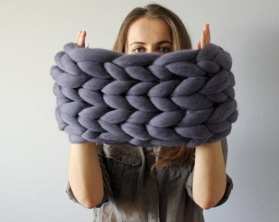 laine chunky