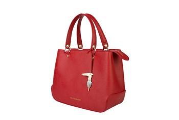 Original Trussardi Handbags And Wallets Stock