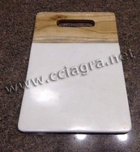 Kitchenware Marble Chopping & Cutting Board
