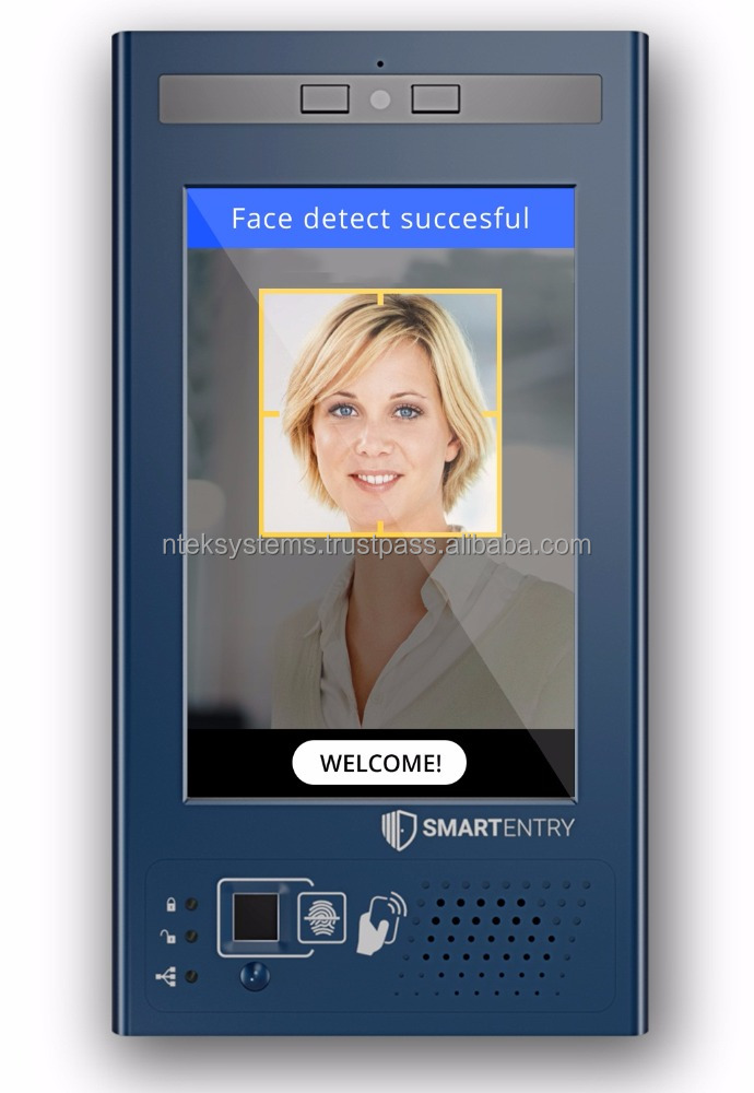 SIP-based Door Access Control Using Biometrics